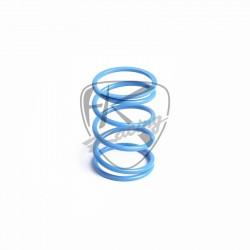 Gegendruckfeder 2Fast 86-100ccm Minarelli / Piaggio blau (HART)