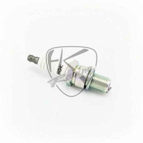 Zündkerze NGK Nickel Alloy Langgewinde B-E10,5, mit gewinkelter Elektrode