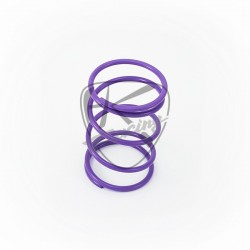 Gegendruckfeder Malossi, violett