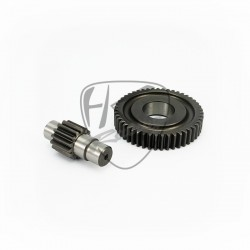 Sekundärgetriebe Malossi 14/47 C-One / RC-One