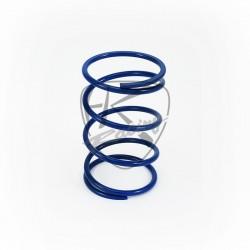 Gegendruckfeder Malossi, blau