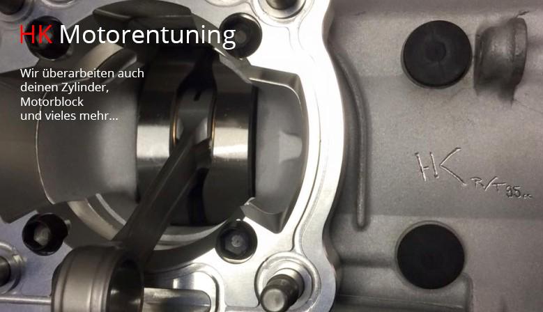HK Motorenbearbeitung